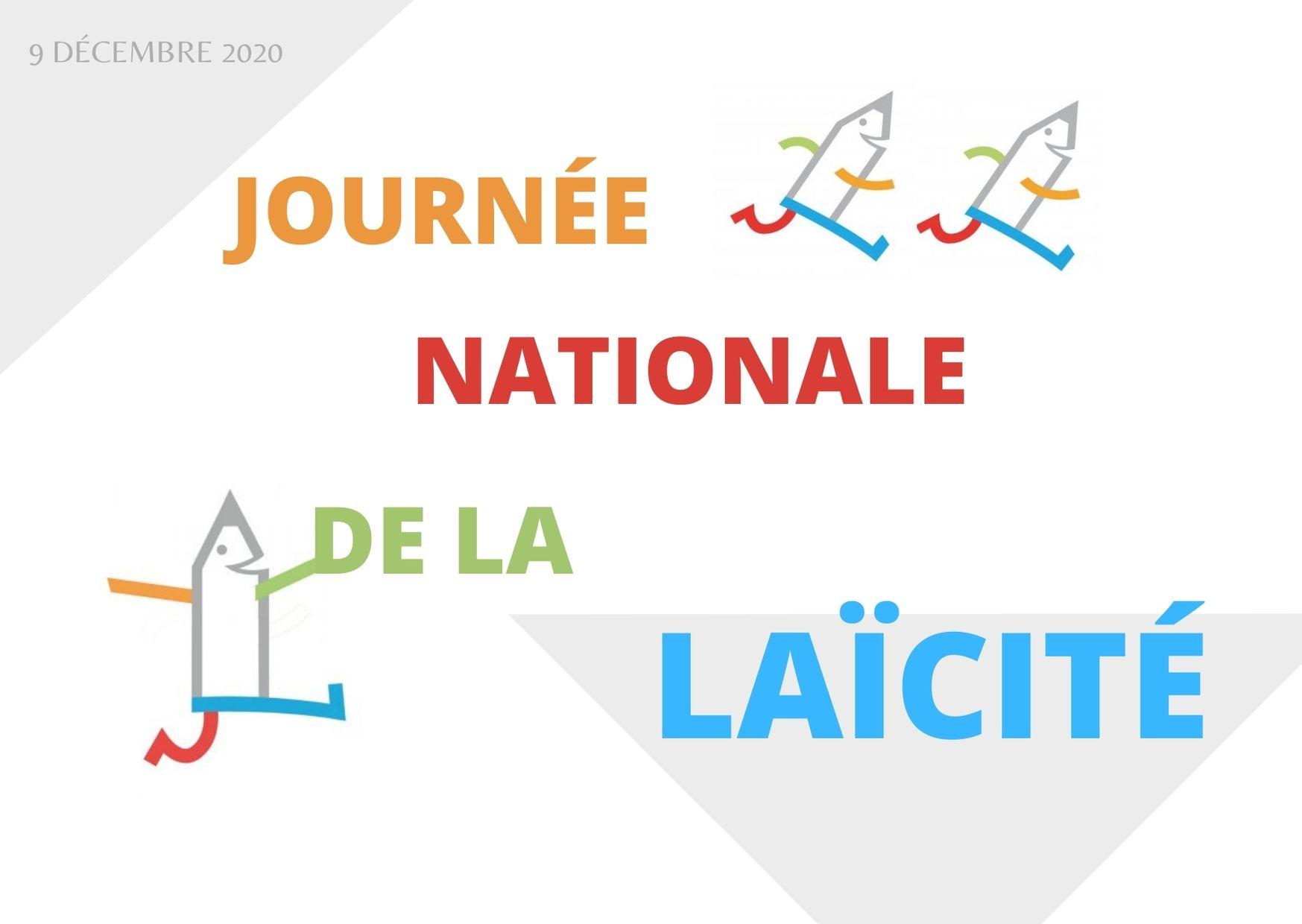 Journée Nationale de la Laïcité